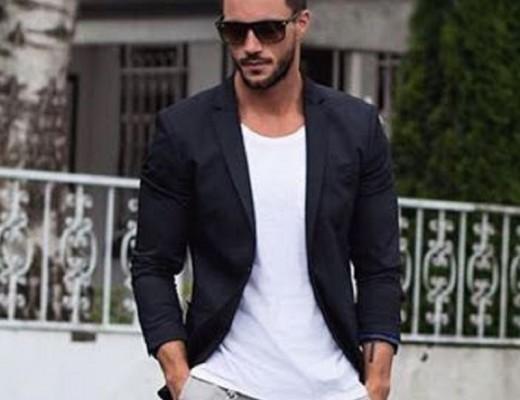 blazer capa